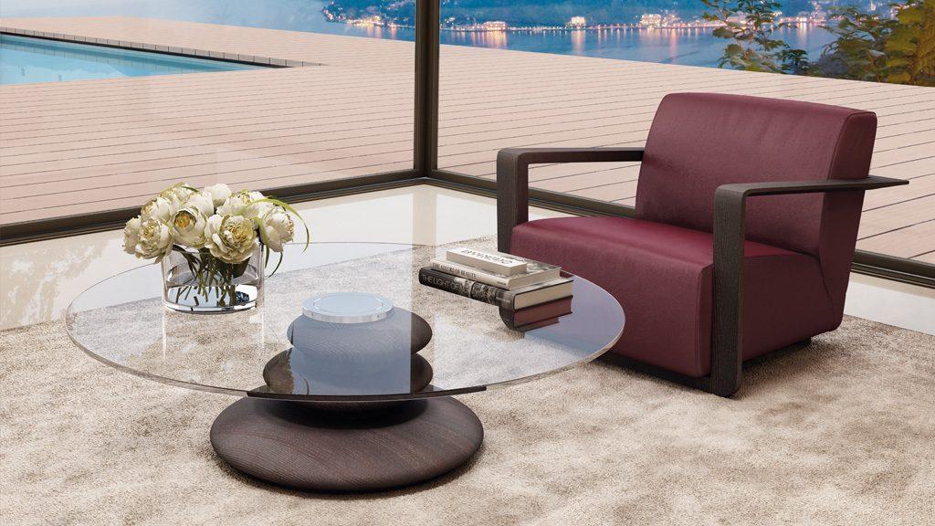 Neu und exklusiv: Klab Design bei House & Garden