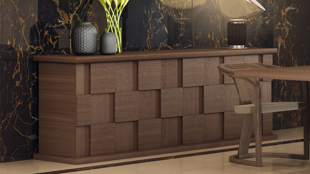 Klab Design Sideboard Tribeca