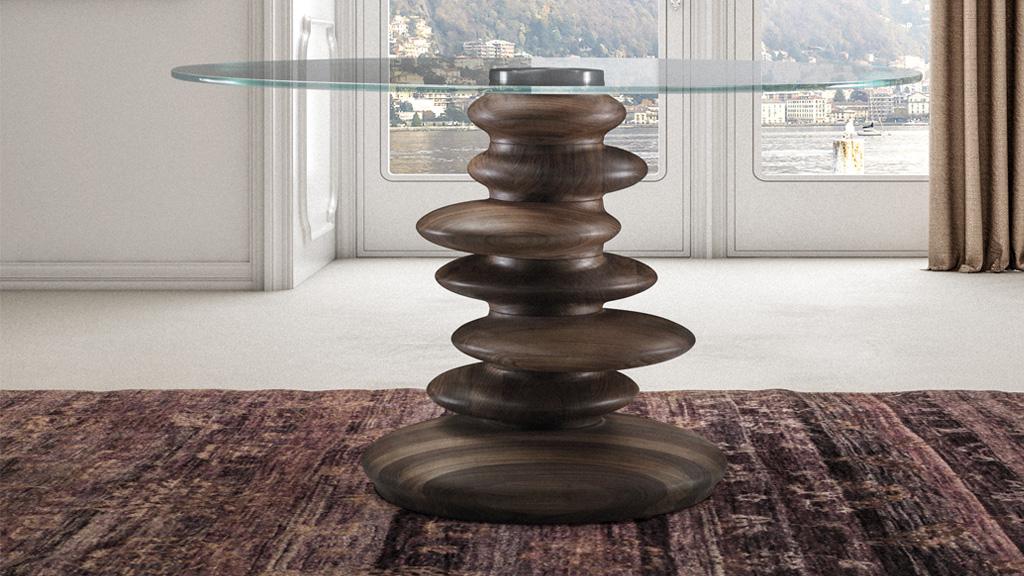 Klab Design Tisch Ometto